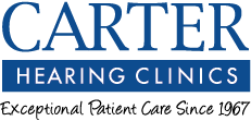 carter hearing clinics